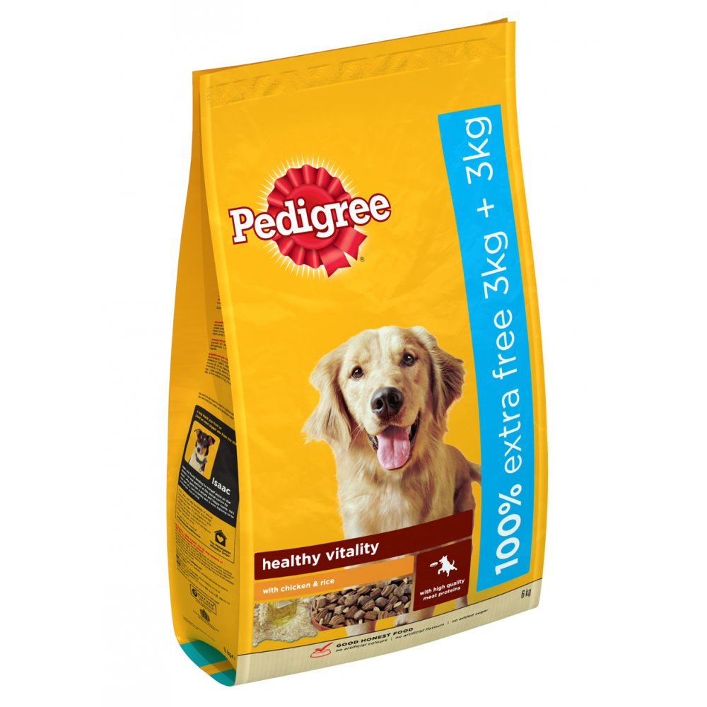 Pedigree Dog Food - Petfood101